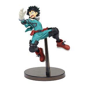 Deku (Izuku Midoriya) - My Hero Academia The Amazing Heroes Banpresto