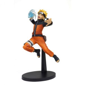 Naruto Uzumaki (Modo Sábio) - Naruto Shippuden Vibration Stars Banpresto