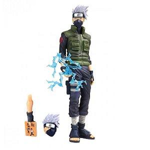 Hatake Kakashi - Naruto Shippuden Grandista Nero Banpresto