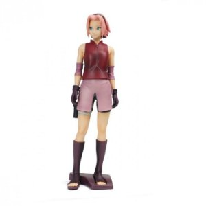 Haruno Sakura - Naruto Shippuden Shinobi Relations Grandista Banpresto