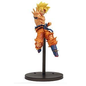 Goku - Dragon Ball Super Father Son Kamehameha Banpresto