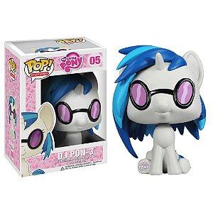 Dj Pon3 - My Little Pony Funko Pop