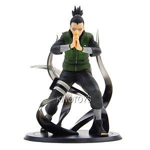 Naruto Shikamaru Nara - Naruto Shippuden Xtra Tsume
