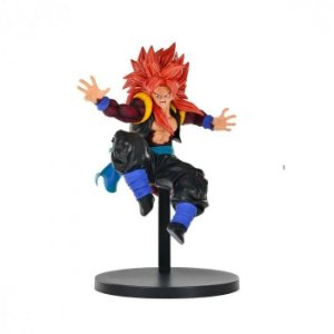 Gogeta Xeno - Super Dragon Ball Heroes 9th Anniversary Super Saiyan 4 Banpresto