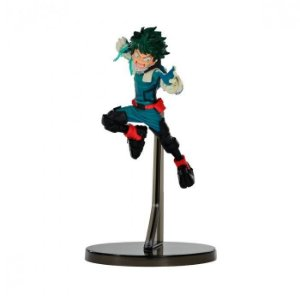 Villain Deku - My Hero Academia The Movie Heroes Rising Banpresto