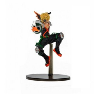 Katsuki Bakugo - My Hero Academia Colosseum Vol 7 Banpresto