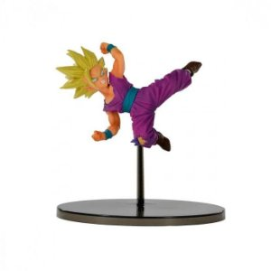 Super Saiyan 2 Son Gohan Dragon Ball Super Chosenshiretsuden Vol 6 B Banpresto