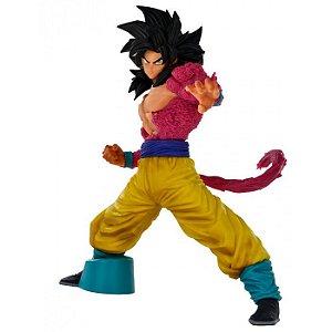 Son Goku - Dragon Ball GT Full Scratch The Super Saiyan 4 Banpresto