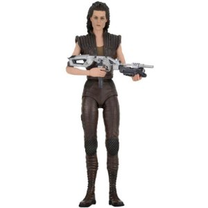 Ellen Ripley Clone 8 - Alien Ressurection Action Figure Neca