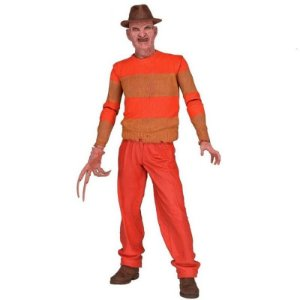 "Freddy - Nightmare on Elm Street Video Game 7"" Figure Neca"