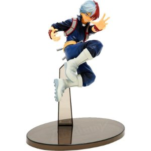 Shoto Todoroki - My Hero Academia Banpresto Colosseum Vol.3 Banpresto