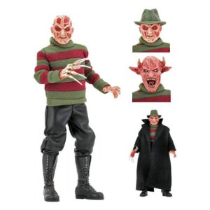 Freddy Krueger - New Nightmare Action Figure Neca