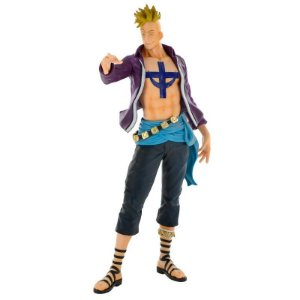 Marco - One Piece World Figure Colosseum Banpresto