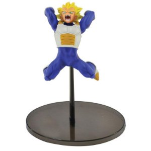 Super Saiyan Vegeta - Dragon Ball Super Chosenshiretsuden Vol.1 Banpresto