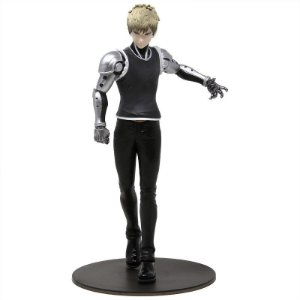 Genos - One Punch Man DXF Premium Figure Banpresto