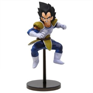 Vegeta - Dragon Ball Z Banpresto World Colosseum2 Vol.6 Banpresto