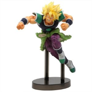 Broly - Dragon Ball Super Super Saiyan Z Battle Banpresto