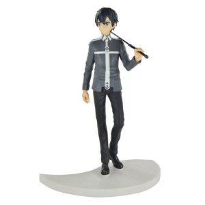 Kirito - Sword Art Online Alicization EXQ Figure Banpresto