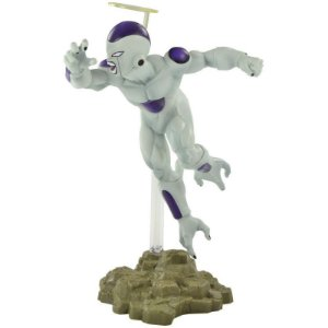 Freeza - Dragon Ball Super Tag Fighters Banpresto