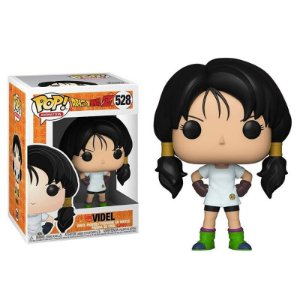 Videl - Dragonball Z Funko Pop Animation