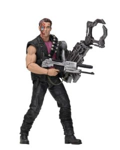 Power Arm T-800 - Terminator Kenner Tribute Action Figure Neca