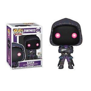 Raven - Fortnite Funko Pop Games