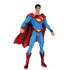 Superman - DC Comics Earth 2 The New 52 DC Collectibles