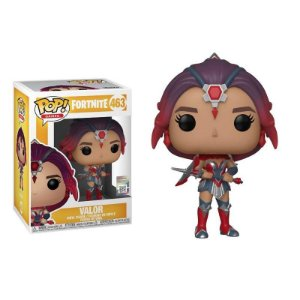 Valor - Fortnite Funko Pop Games