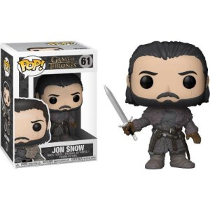 Jon Snow - Game of Thrones Funko Pop