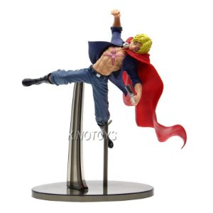 Sabo - One Piece World Figure Colosseum Banpresto