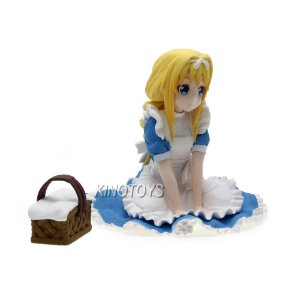 Alice Schuberg - Sword Art Online Arco Alicization EXQ Figure Banpresto