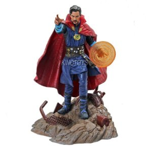 Dr. Strange - Marvel Gallery Avengers 3 PVC Statue Diamond Select
