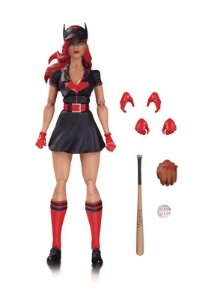 Batwoman (Ant Lucia) - DC Bombshells Series Dc Collectibles