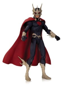 Ocean Master - Justice League Throne of Atlantis Figure DC Collectibles