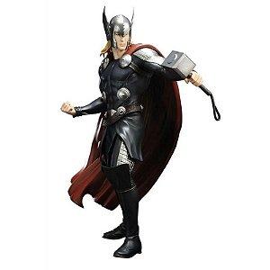 Thor - Avengers Now 1/10 Scale ArtFX+ Statue Kotobukiya
