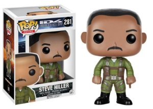 Steve Hiller - Independence Day Funko Pop Movie