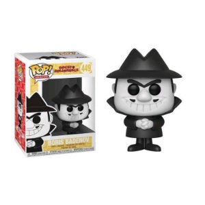 Boris - Rocky & Bullwinkle Funko Pop Animation
