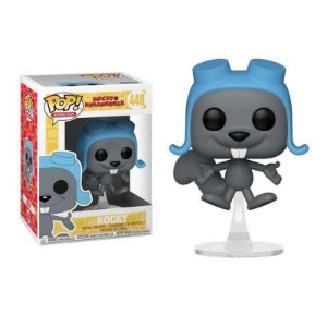 Rocky - Rocky & Bullwinkle Funko Pop Animation