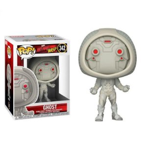 Ghost - Ant-Man & The Wasp Funko Pop
