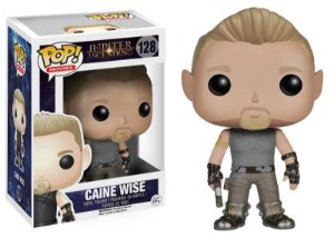 Caine Wise - Jupiter Ascending Funko Pop Movies