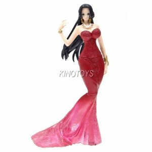 Boa Hancock Noiva B  - One Piece Lady Edge Wedding Banpresto