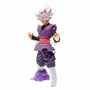 Goku Black Rose - Super Saiyajin Dragon Ball Super Banpresto