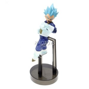 Vegeta Blue Super Saiyajin - Dragon Ball Super Flight Fighting Banpresto