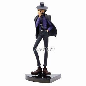 Daisuke Jigen A - Lupin The Third Creator X Creator Banpresto