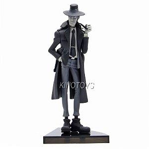 Inpector Zenigata B - Lupin The Third Creator X Creator Banpresto