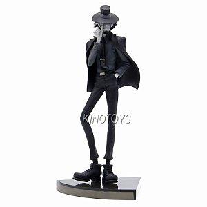Daisuke Jigen B - Lupin The Third Creator X Creator Banpresto