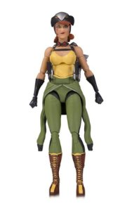 Hawkgirl - Mulher Gavião DC Designer Series Bombshells DC Collectibles