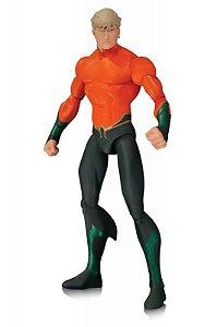 Aquaman - DC Comics Justice League Throne of Atlantis Liga da Justiça DC Collectibles