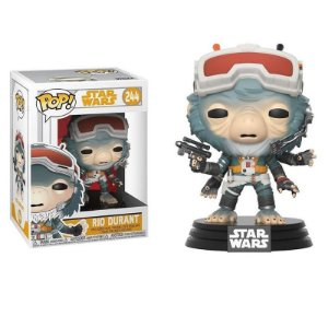 Rio Durant - Star Wars Solo Funko Pop