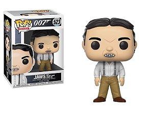 Jaws - James Bond Funko Pop Movies
